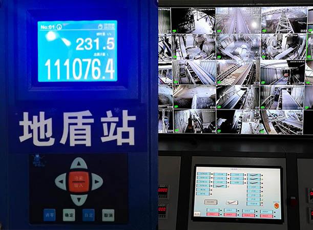 核心五:自动控制与监测系统