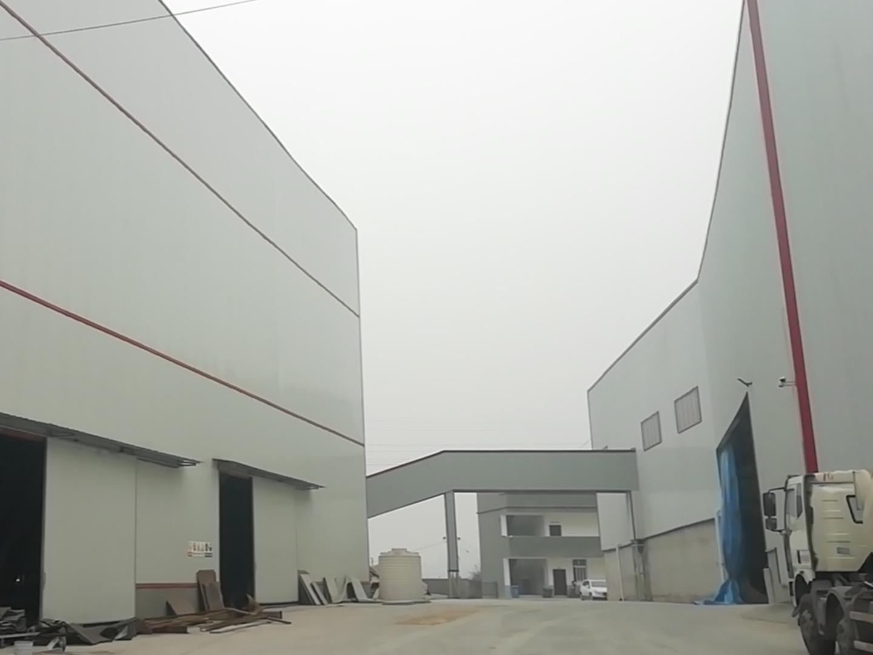 蓬莱汇成站-400T生产线 width=